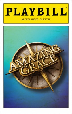 Amazing Grace   Dir. Gabe Barrie Producer: Carolyn Rossi Copeland