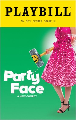 Party Face   Dir. Amanda Bearse Starring Hayley Mills