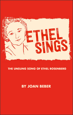 Ethel Sings   Dir. Will Pomerantz Beckett Theatre/Theatre Row
