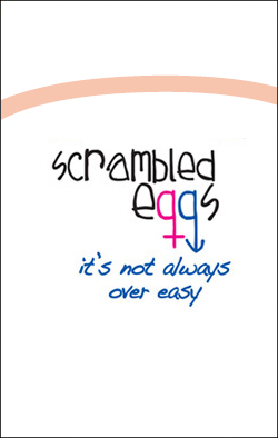 Scrambled Eggs   Dir. Matt Penn Beckett Theatre/Theatre Row