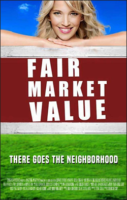 Fair Market Value   Dir. Kevin Arbouet. Starring: Jerry Adler, D.C. Anderson