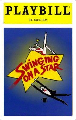 Swinging On a Star   Dir. Michael Leeds Producer: Richard Seader, Mary B. Kramer