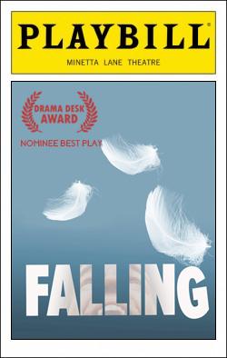 Falling   Dir. Lori Adams Producer: Niko Companies
