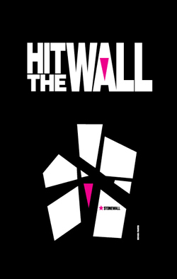 Hit the Wall   Dir. Eric Hoff Producer: Barrow Street Theatre