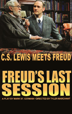 Freud's Last Sessions   Dir. Tyler Marchant Producers: Carolyn Rossi Copeland, Robert Stillman, Jack Thomas