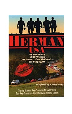 Herman U.S.A.   Director: Bill Semans Producer: St. Anthony Films Starring: Michael O'Keefe, Kevin Chamberlin