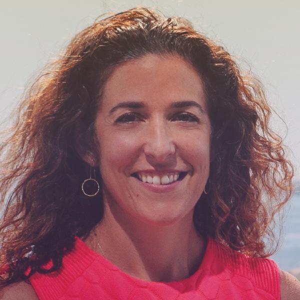 Stacy Rodriguez-Rennard, LMHC   Founder