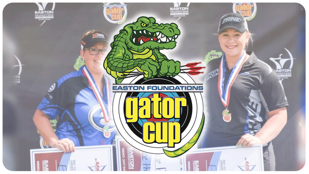 Gator Cup - usat Outdoor Target Tournament