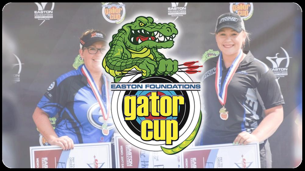 Gator Cup - usat Outdoor Target Tournament