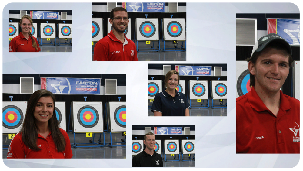 Meet The Staff - Passionate About Archery