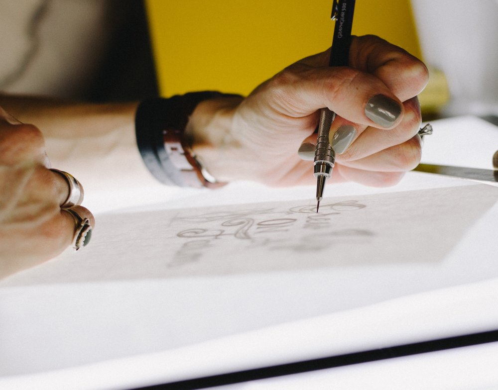 Graphic Design - branding that fits you