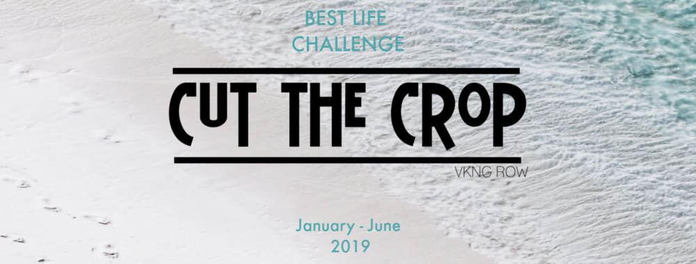 Cut the Crop header image
