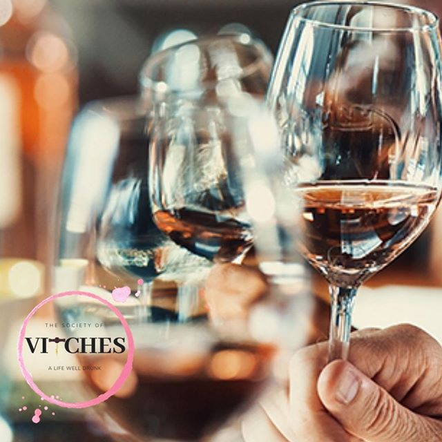 The best way to learn about wine is to TASTE it!  VITches EDUtaste wine from around the world 🌎🍷to discover our own personal palette. We ask questions, we explore, we learn but best - we have a blast! Find out more in the link above ⬆️ for dates of upcoming tastings. . . . . #SavvySippers #Tastingclub #womenempowerment #winetasting #winED #winelover #EDUtasting #worldofwine #womenempowerment