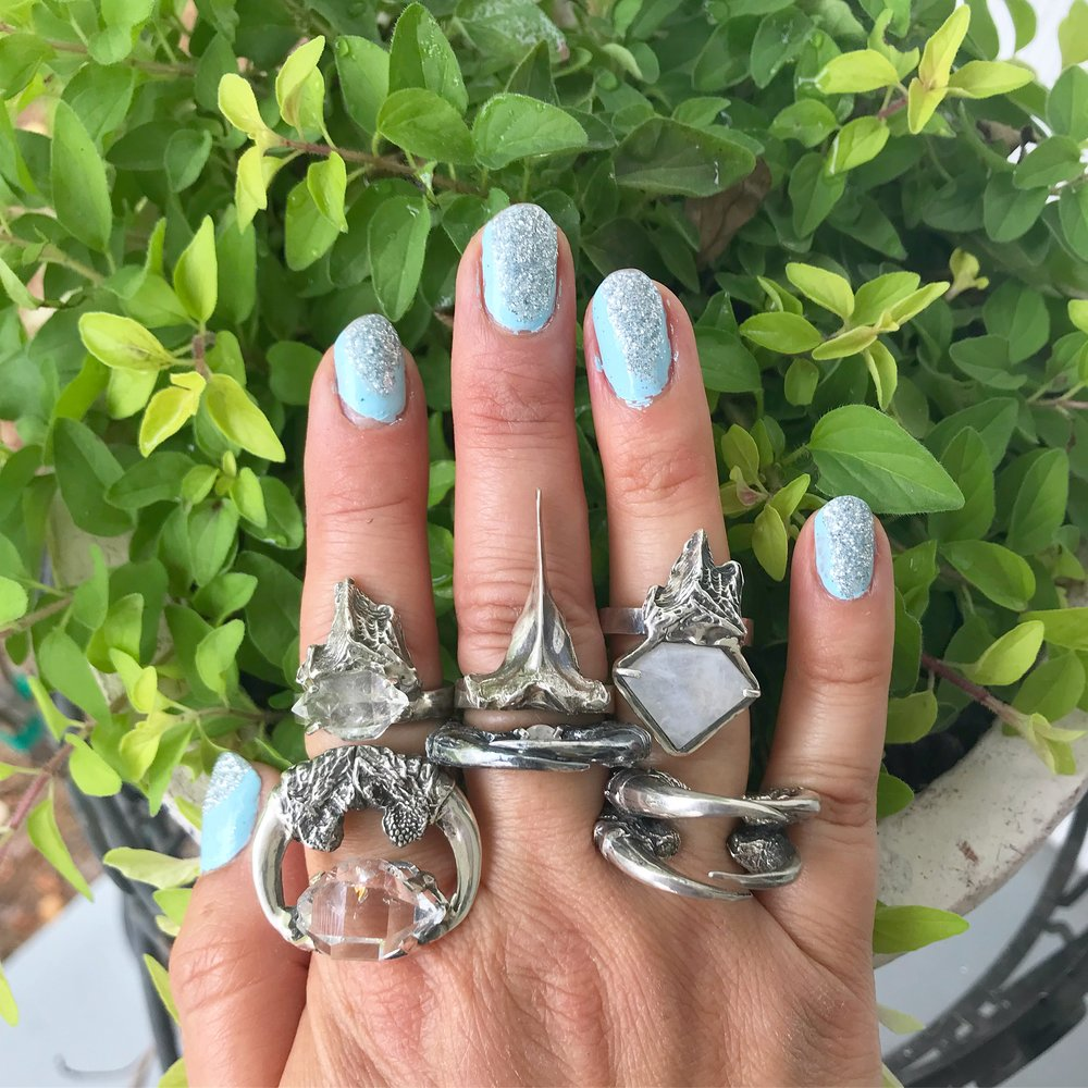 Eilisain Jewelry