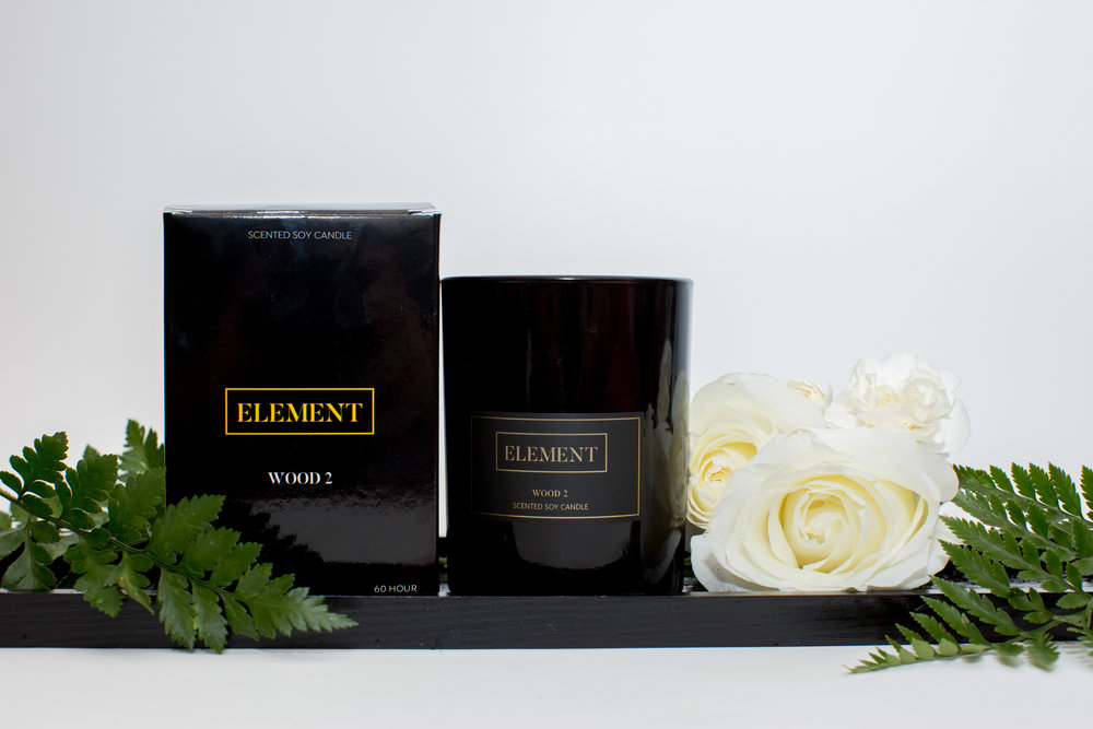 Element Candles