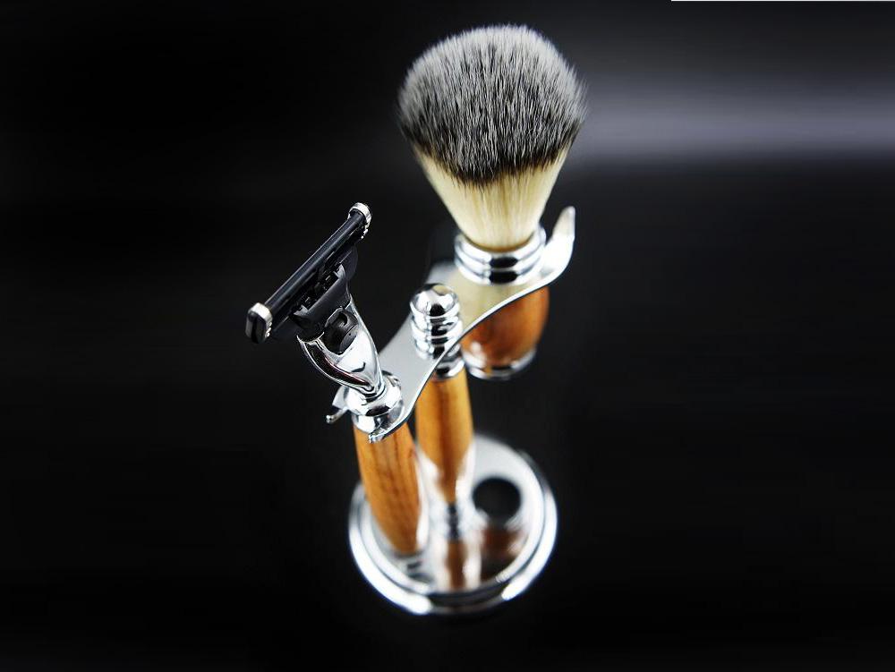 Imperium Shaving