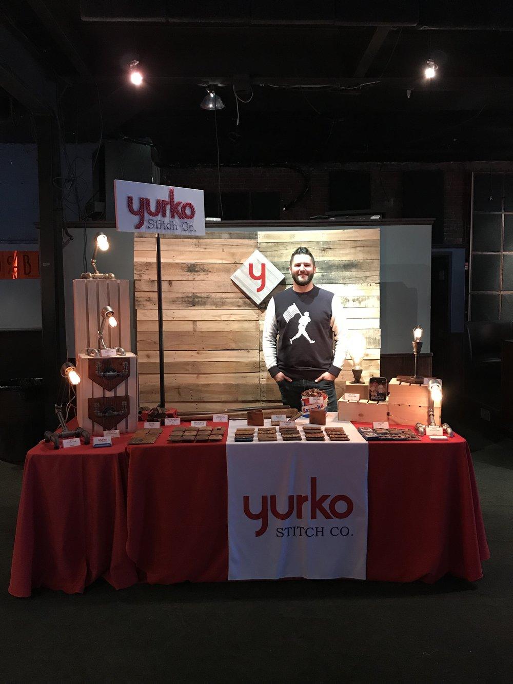 Yurko Stitch Co.