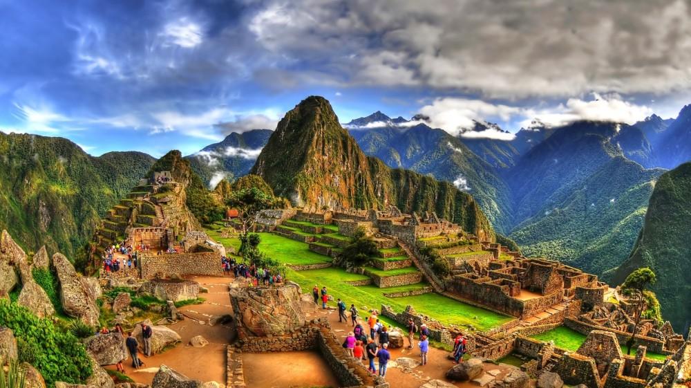 INNER PEACE IN PERU - June 29th – July 8th, 2019