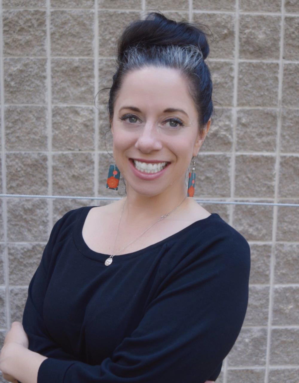 Laura McInnis - Lead Instructor | Master Trainer