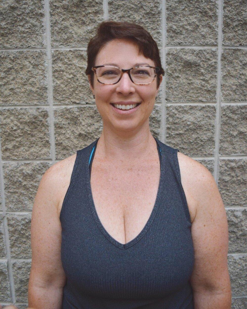 Samantha Tanenholtz - Pilates Instructor