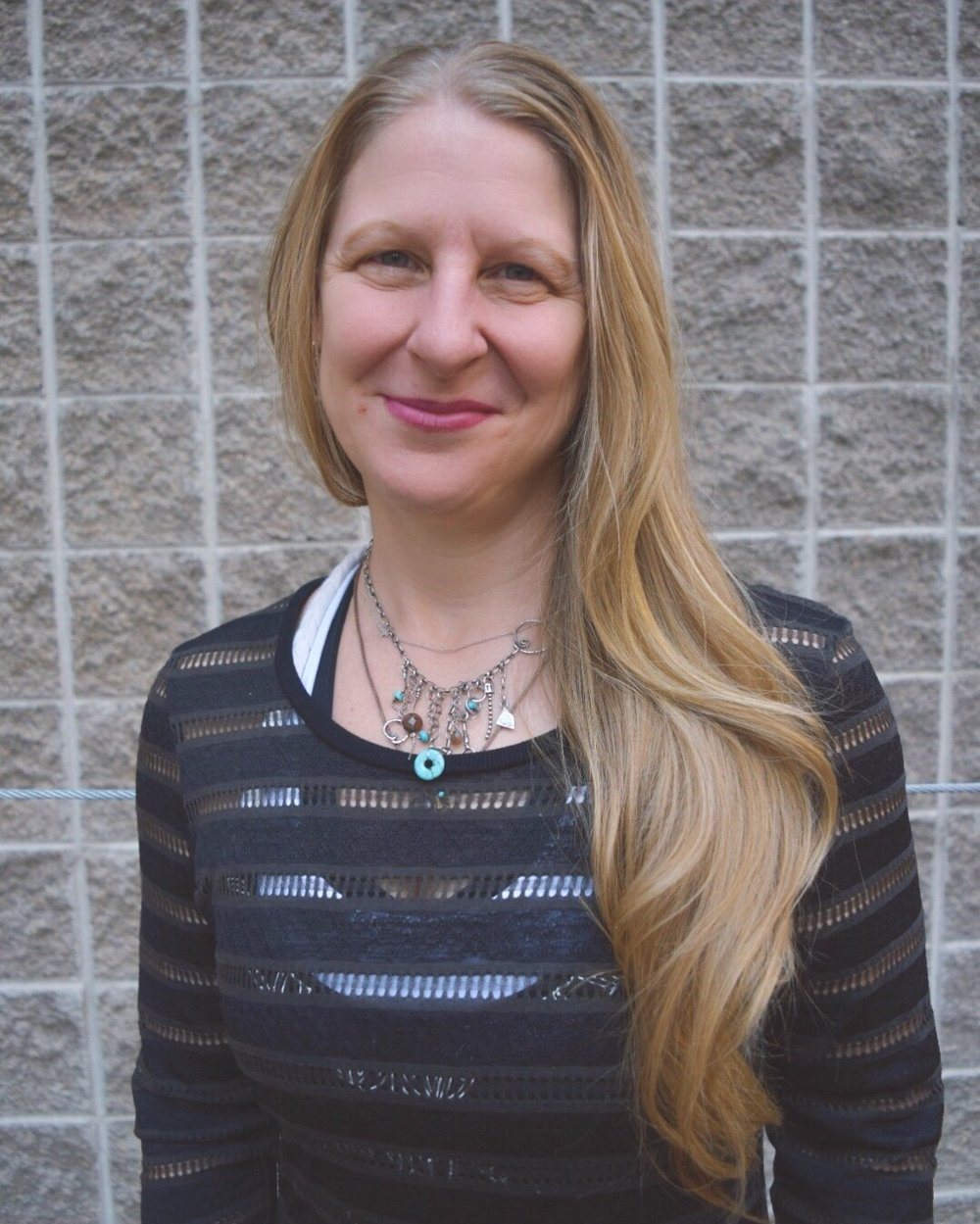 Melinda Bashara - Pilates Instructor | In-Studio Physical Therapist