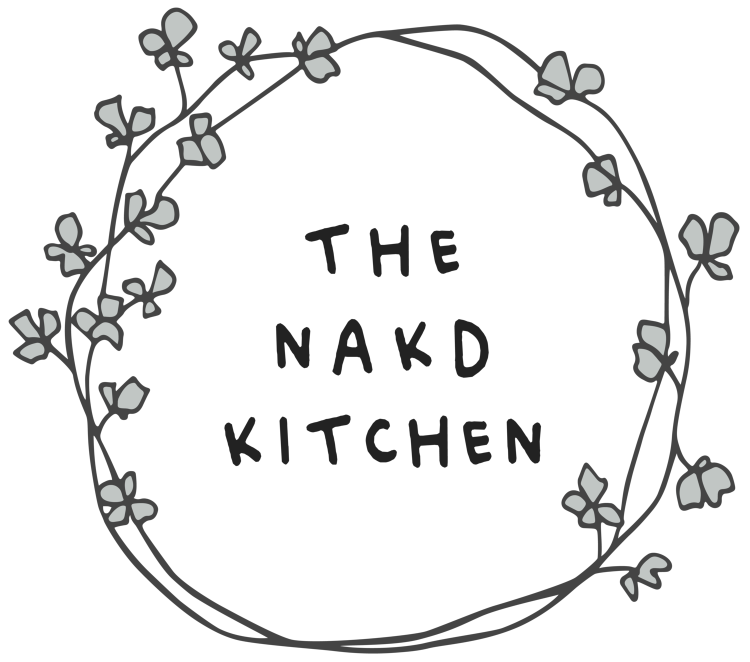 THE NAKD KITCHEN