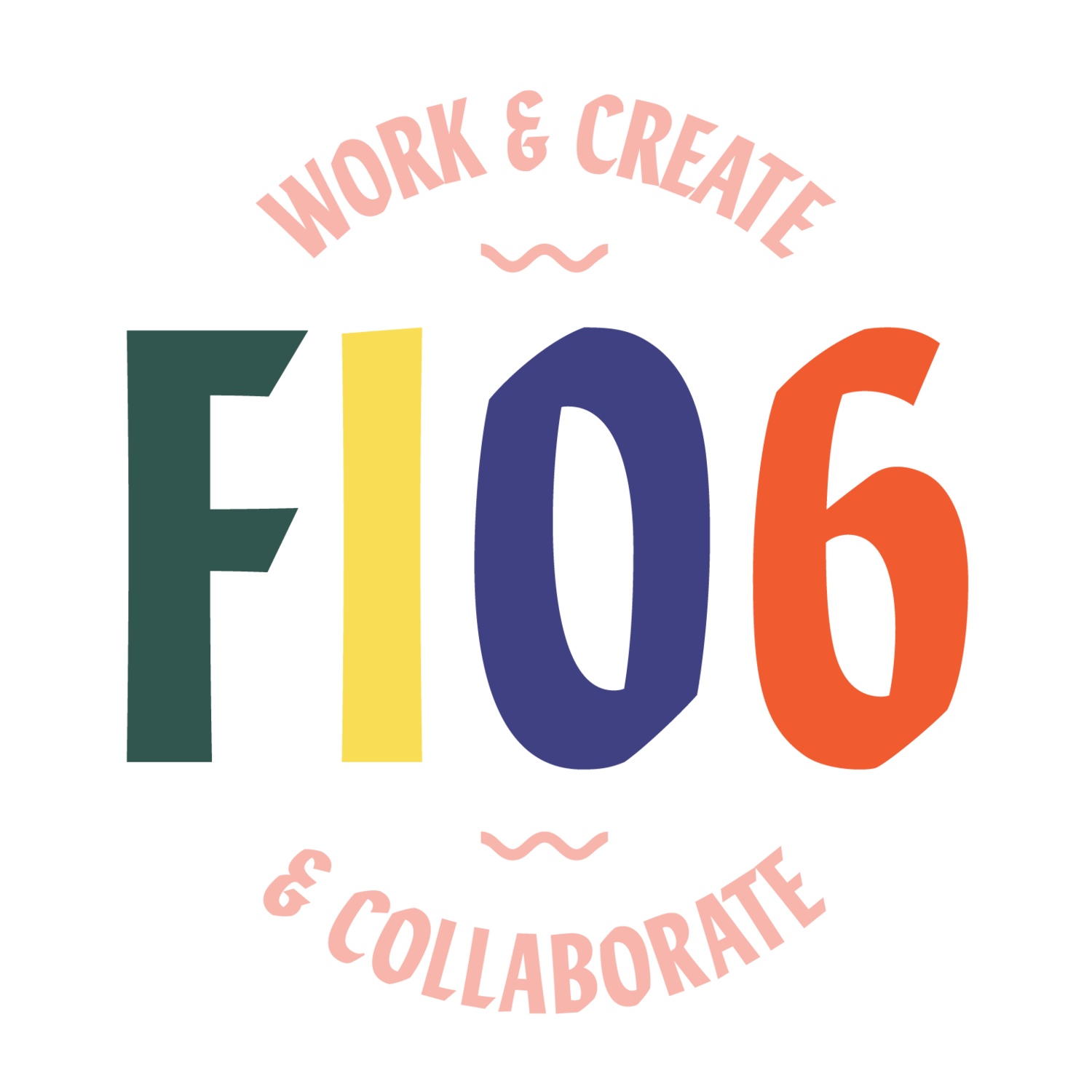 F106 Cowork Space
