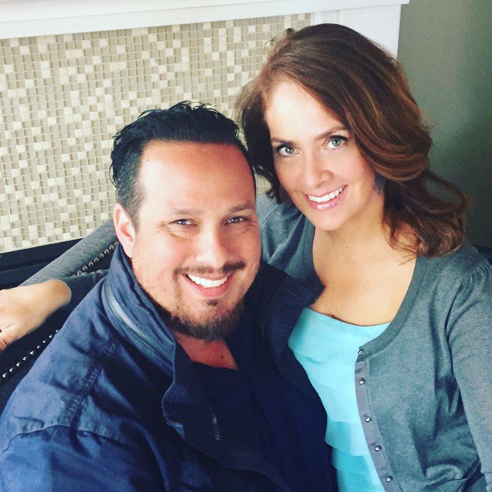 Josh and Jolene Bellingham Realtors
