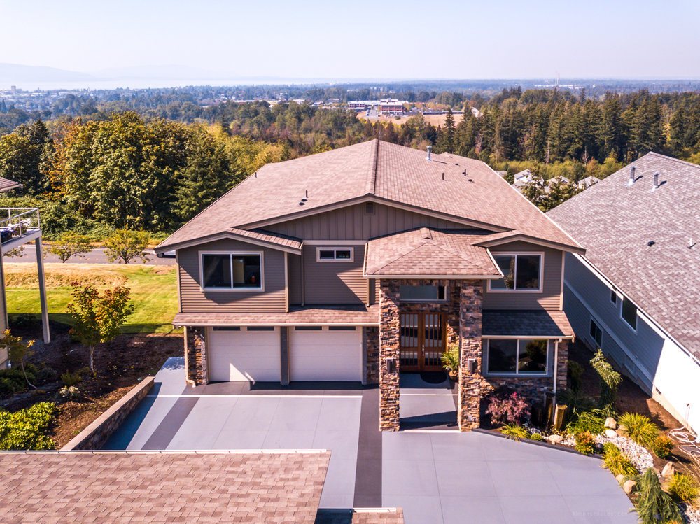 Bellingham Luxury Homes for Sale