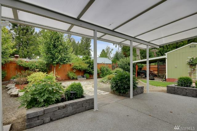 Olympia Home for Sale