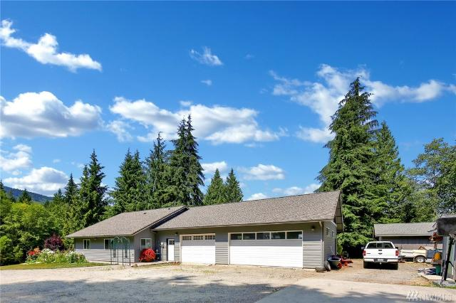 Sedro Woolley Home for Sale
