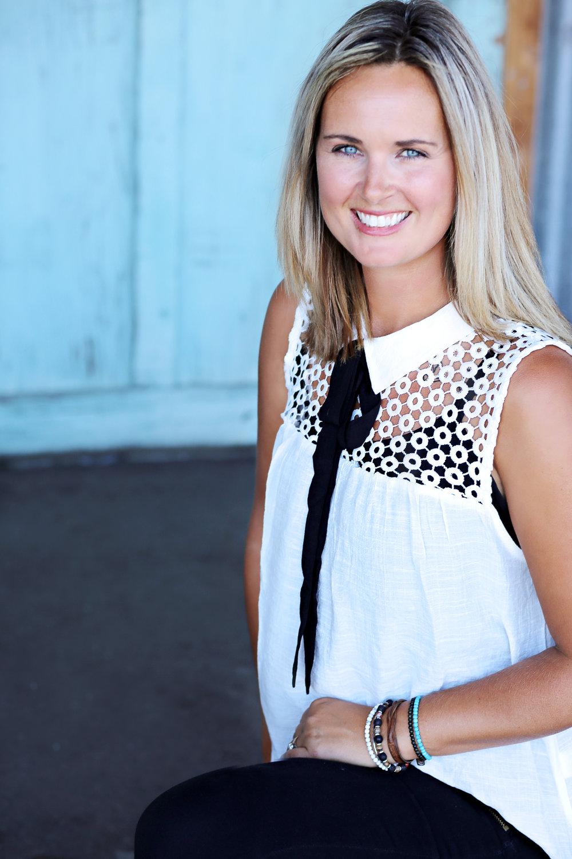 Amber Smith Den Finder Real Estate Broker