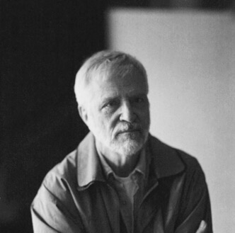LENNART ANDERSON - (1928-2015) was born in Detroit and studied at the school of the Art Institute of Chicago, Cranbrook Academy, and at the Art Students League under Edwin Dickinson. His awards include a Guggenheim Fellowship, a National Endowment for the Arts grant, a Tiffany Foundation Grant, and the Rome Prize.He had many solo exhibitions in NYC and throughout the country during his career. He was an art instructor for many years, having taught at Yale, Columbia and Princeton Universities, the Pratt Institute, the Art Students League, New York Studio School, and as a Distinguished Professor at Brooklyn College.