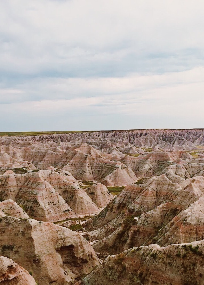 BADLANDS - 2015 - SD