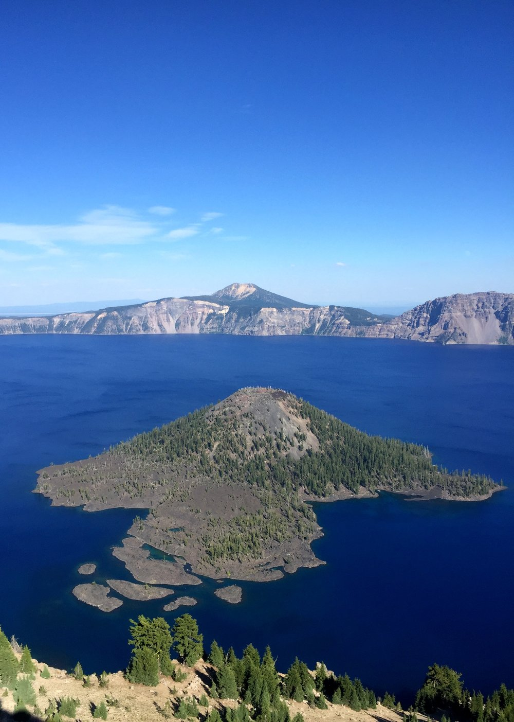CRATER LAKE - 2016 - OR