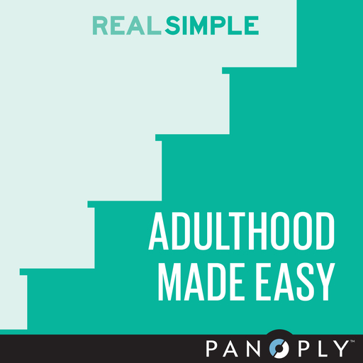 I appeared on  this Real Simple podcast  a few years ago, but the discussion is timeless.
