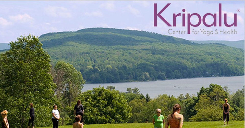 I'm teaching a workshop on Listening as part of  this retreat at Kripalu  in late June. Join us!