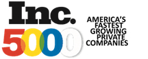 Inc's 2018 Fastest Growing 5000 Companies