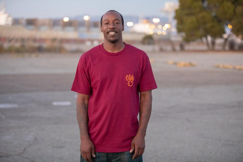 Xavier | Oakland, CA