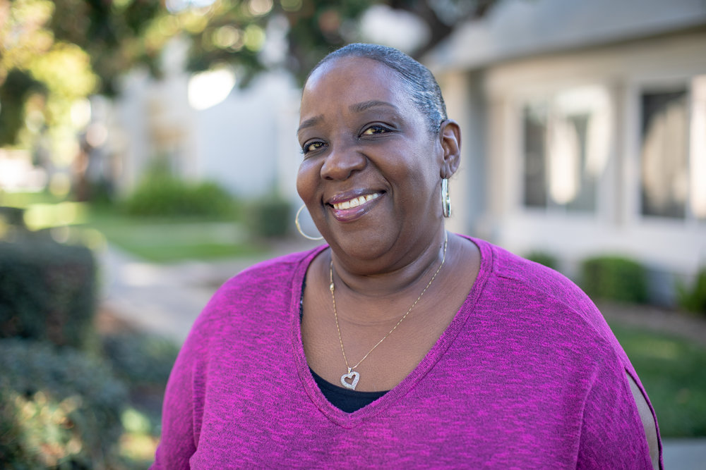 Phyllis | Fremont, CA