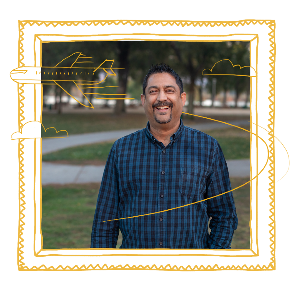 "Philippe - Fremont, CA""Aura's credit bureau reporting helped increase my score and helped me get a credit card with a fair interest rate."""