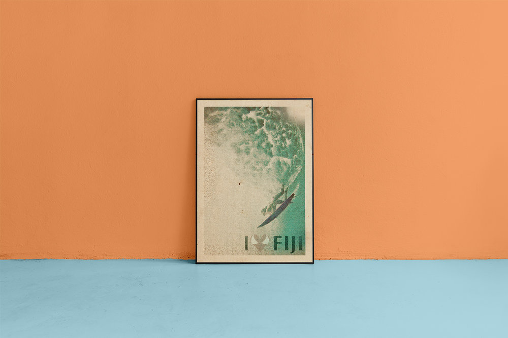 PRINT - Poster Series for Gifting