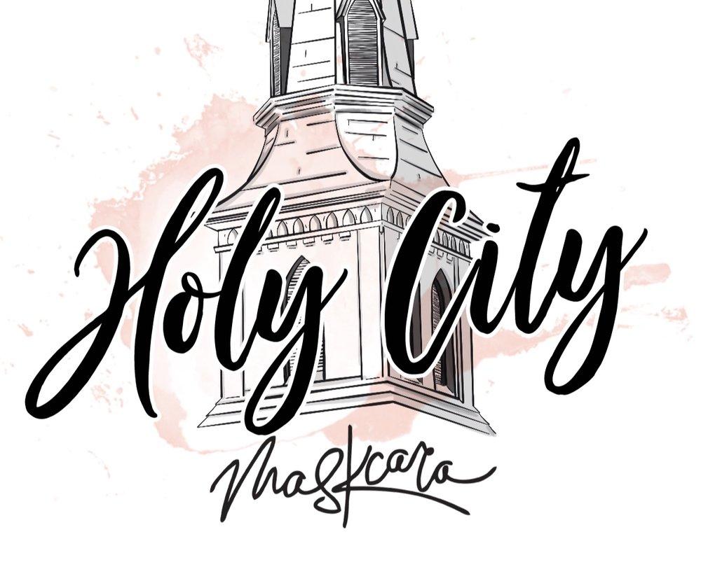 Holy+City+Maskcara
