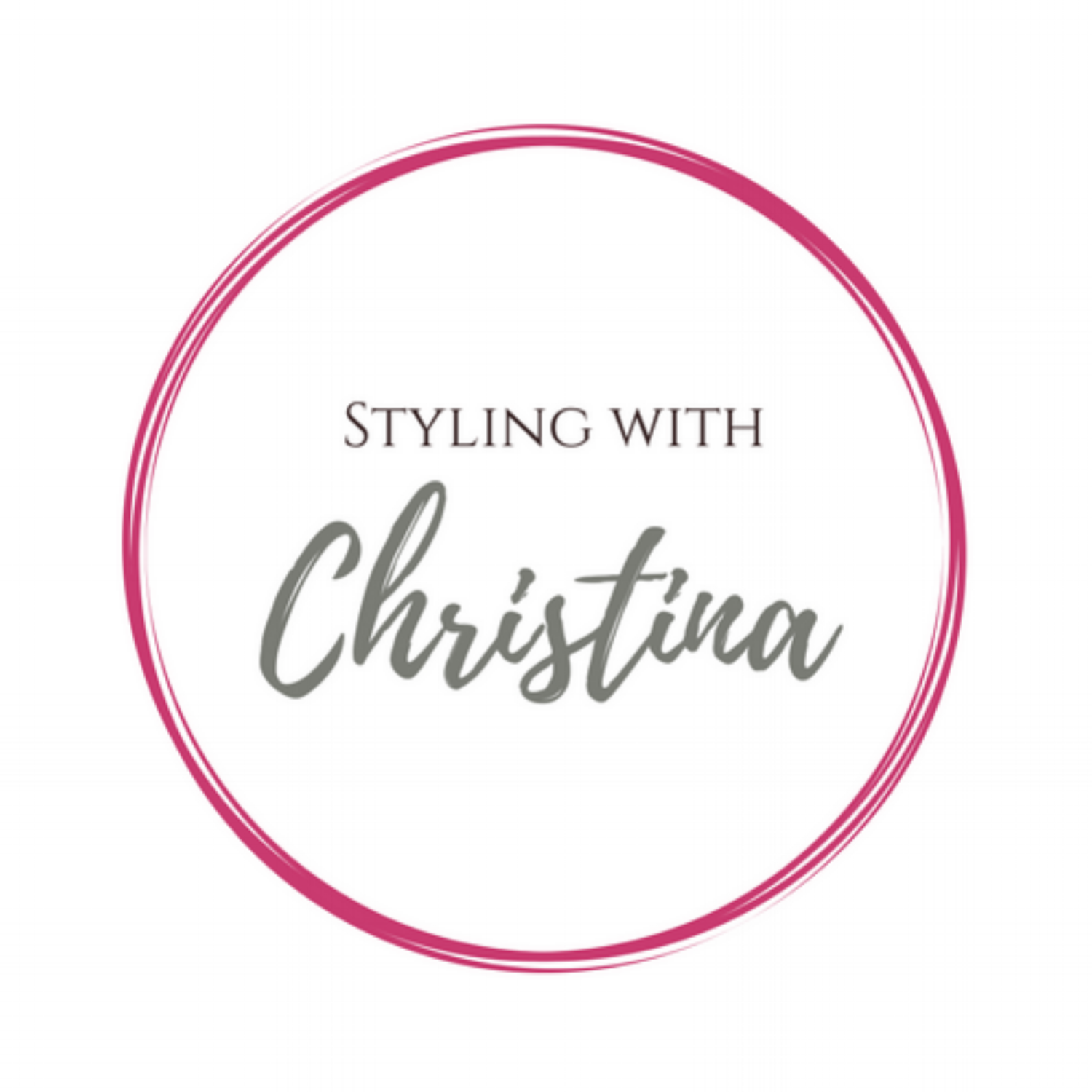 Styling with Christina