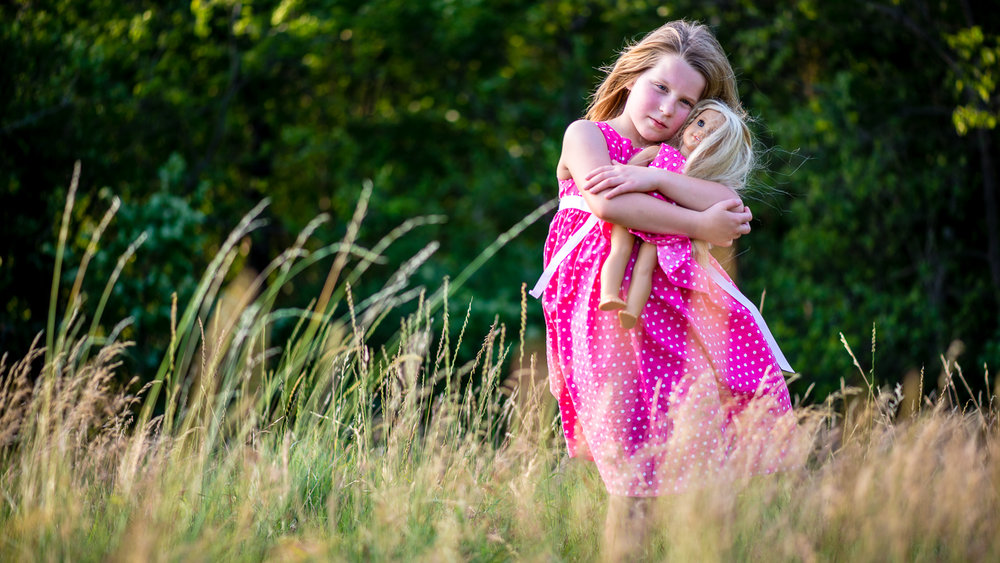 Girl_pink_dress_doll_bear_01.jpg