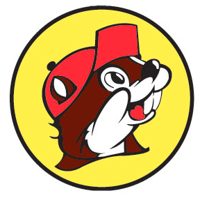 Buc-ees - A staple of Texas life--CHECK. IT. OUT.(I am not popular enough to get paid for promotions--just want to help you enjoy life and experience an entire wall of CANDY)