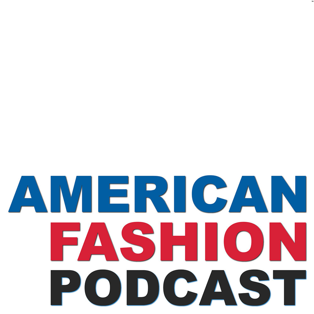 "American Fashion Podcast - American Fashion Podcast is the leading fashion industry podcast, followed by thousands of industry insiders each week.""The fashion industry's favorite show.""Hosted by futurist Charles Beckwith and fashion executive Cathy Schepis, American Fashion Podcast's weekly deep dive interviews with people at all levels of the business focus on stories about how the fashion industry functions, disfunctions, and is evolving."
