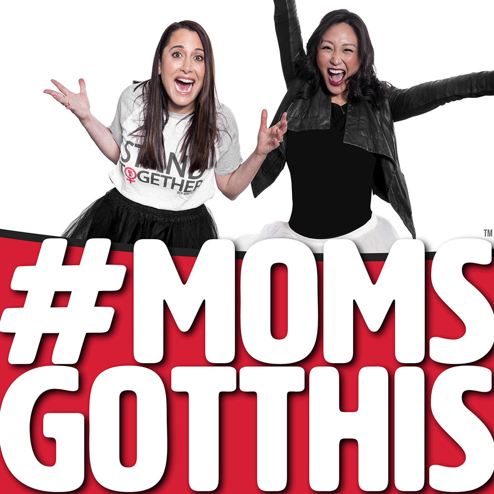 "MOMS GOT THIS - MOMSGOTTHIS is a daily podcast every Monday through Thursday, featuring lively interviews with accomplished inspiring entrepreneurs and entertainers who are also moms. Each day covers a different part of a guest's life: including career, adventures, their ""mom journey,"" the highs and lows, the products they like (and don't like), recipes that save the day, how they love and nurture their kids, the work-life balance, and more! Listeners will discover tips and tricks, be inspired, find the confidence to know that they've"