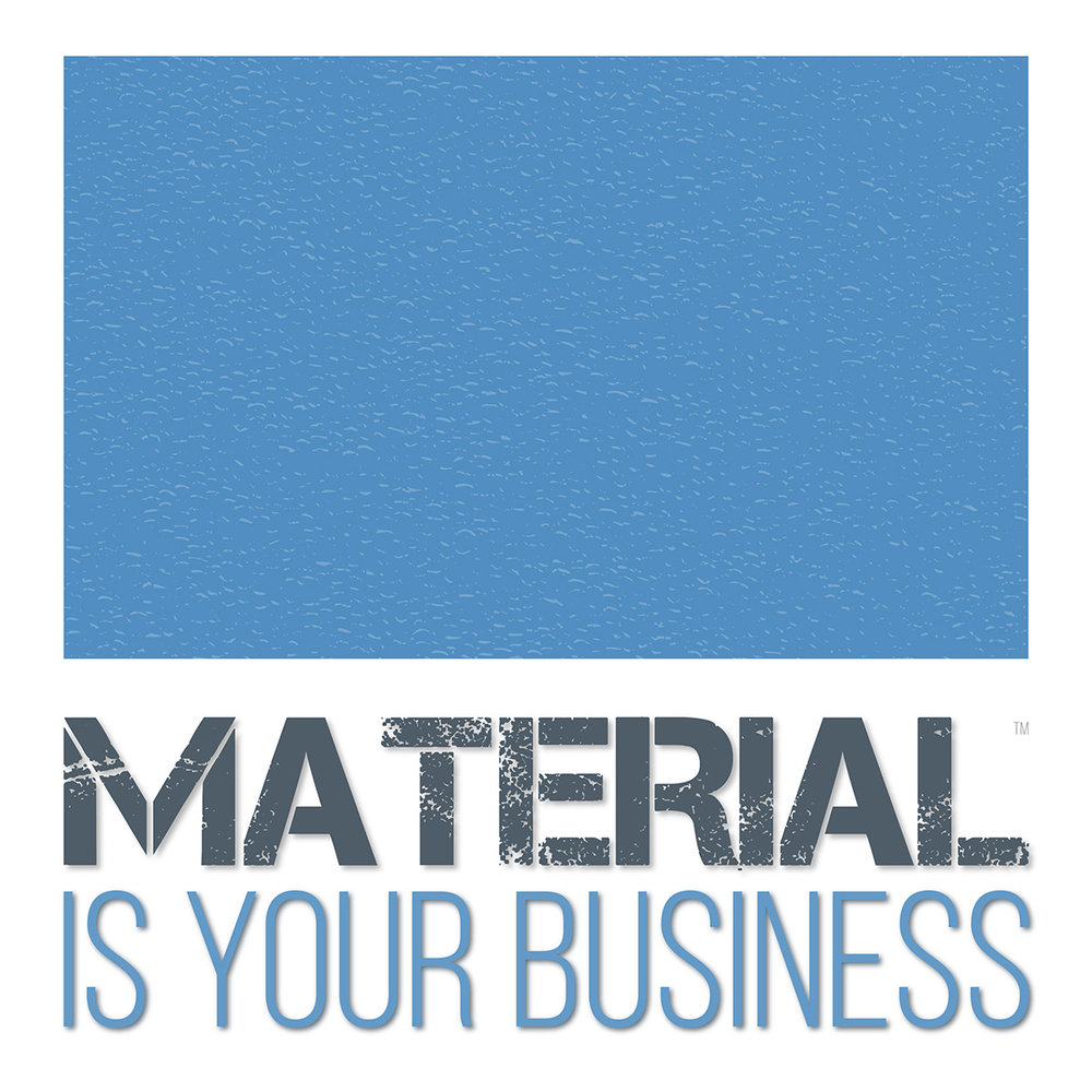 Material Is Your Business - Take a deep dive into material science with materials expert Stephanie Benedetto (Queen of Raw) and manufacturing expert and founder of Save the Garment District Samanta Cortes (Samanta's Platform), along with revolving guest hosts. Produced by MouthMedia™ Network , the show focuses on useful, in-depth interviews with industry notables, serves as a platform for business leaders, and provides commentary about virtually anything in between, making insights into business and technology within the material sciences industry entertaining, meaningful and accessible.
