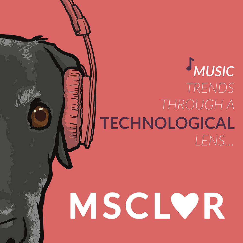 MSCLVR - Join the MSCLVR family and your host Davin Riley and go behind the scenes of the Music Industry to discuss music technology news and trends with the passionate Entrepreneurs, Innovators, and Artists that are designing the future of music.
